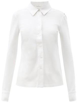 Sportmax Alibi Shirt - Ivory