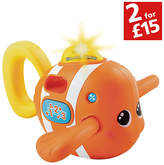 Vtech Sing and Splash Fish Bath Toy
