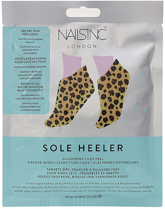 Nails Inc NAILS.INC Sole Heeler Foot Mask