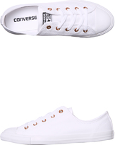 Converse Chuck Taylor All Star Dainty Shoe White