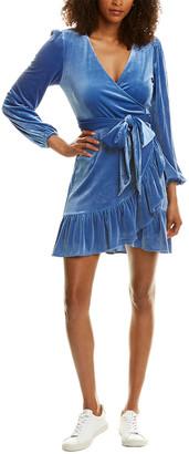 Rebecca Minkoff Karis Wrap Dress