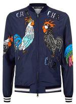 Dolce & Gabbana Cha Cha Bomber Jacket