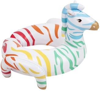 Sunnylife Kiddy Inflatable Zebra Float