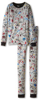 Hatley Rock Band PJ Set (Toddler/Little Kids/Big Kids)