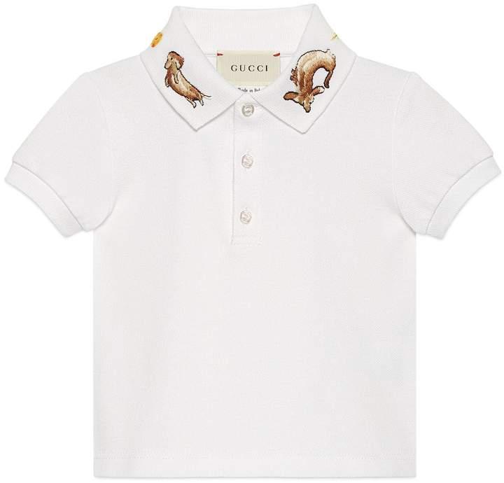 2430c4343 Gucci Boys' Polos - ShopStyle