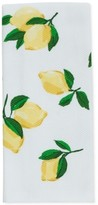 "Kate Spade Make Lemonade"" Kitchen Towel"