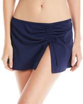 Profile by Gottex Tutti Frutti Skirted Swim Bottom, Plus Size