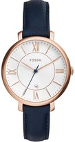 Fossil JACQUELINE Women's watches ES3843