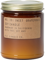 Pf Candle Co Sweet Grapefruit Regular Candle Natural
