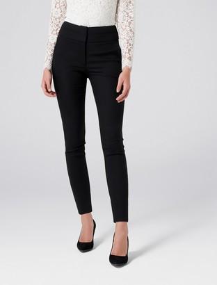 Ever New Georgia Petite High-Waist Pants