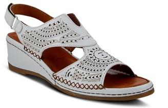 Spring Step Tourner Wedge Sandal