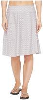 Prana Vendela Printed Skirt Women's Skirt