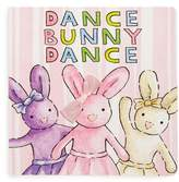 Jellycat Toddler Girl's 'Dance Bunny Dance' Book