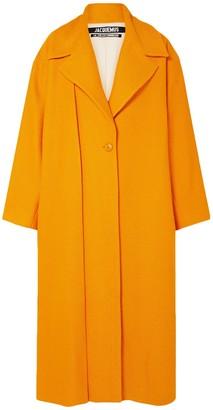 Jacquemus Overcoats
