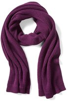 Banana Republic Todd & Duncan Cashmere Pointelle Scarf