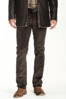 John Varvatos Collection Pick Stitch Slim Fit Jean