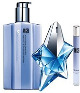 Thierry Mugler Angel by Set ($199 Value)