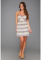 Roxy Fall Doll Woven Tube Dress
