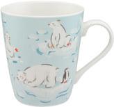 Cath Kidston Polar Bear Stanley Mug
