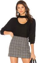 Splendid Kenton Two Way Sweater