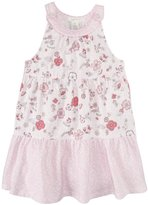 Angel Dear Miracle Garden Halter Dress (Toddler) - Pink-3T