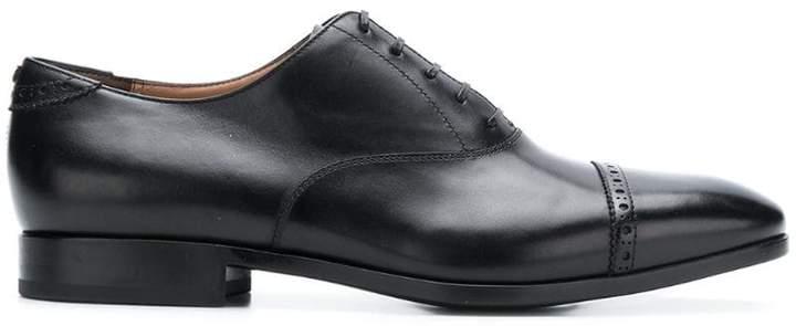 Salvatore Ferragamo classic lace-up shoes