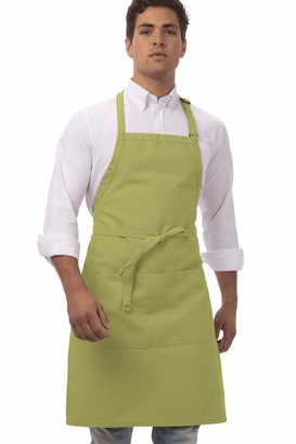 Chef Works Unisex-Adult's Butcher Apron