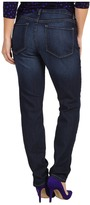 NYDJ Petite - Petite Alina Legging in Hollywood Wash Women's Jeans
