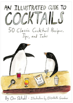 Random House An Illustrated Guide to Cocktails