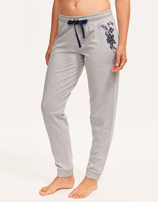 Figleaves Hummingbird Embroidered Jogger