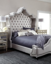 Haute House Antoinette Queen Bed