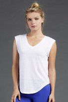 Zobha Brie Muscle Tee