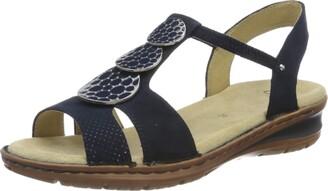 ara Women's Slingback Flat Sandal