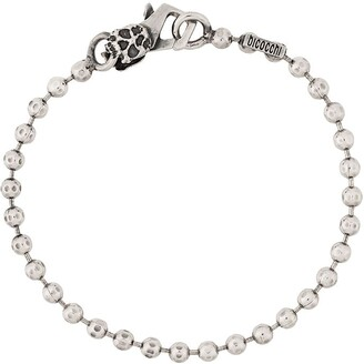 Emanuele Bicocchi Ball Chain Bracelet