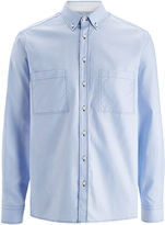 Oxford Shirting Coates Shirt