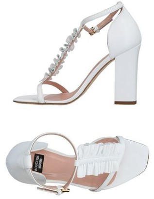 Boutique Moschino Sandals
