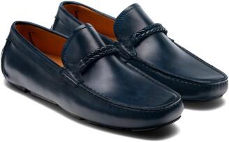 Magnanni Quesada Driving Loafer