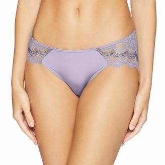 B.Tempt'd Women's Wink Worthy Bikini Panty
