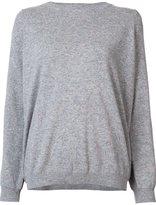 Thomas Wylde cashmere Drift jumper - women - Cashmere - XS
