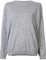 Thomas Wylde cashmere Drift jumper