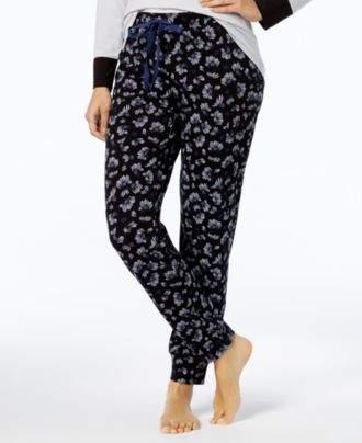 Alfani Printed Pajama Pants, Created for Macy's