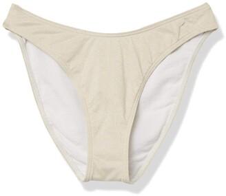 Sunsets Women's Wild Thing Bikini Bottom Swimsuit