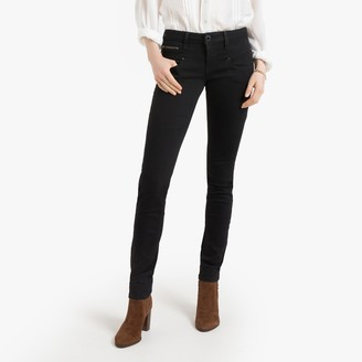 Freeman T. Porter Alexa Slim Fit Jeans
