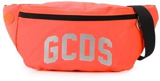 Gcds Kids Logo Print Belt Bag