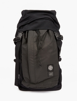 Stone Island X Porter Reflective Backpack
