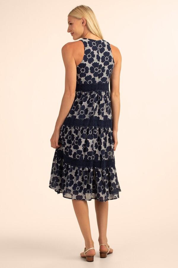 Thumbnail for your product : Trina Turk Alana Dress