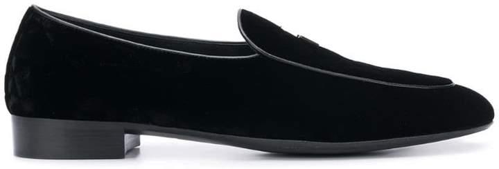 Giuseppe Zanotti Design Tridimension loafers