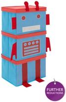 Kidspace IDEAL KIDS SET OF 3 ROBOT STORAGEBOXES