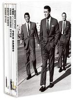 Assouline Slipcase Men/Set of 5 Memoirs