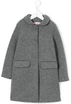 Il Gufo single breasted coat